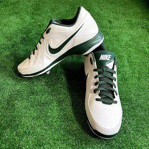 Nike Air MVP  Baseball Cleats Shoes Big 15 NEW